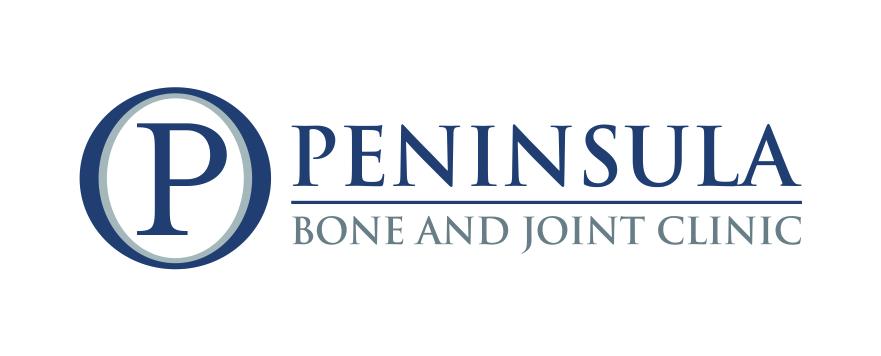 Peninsula Bone & Joint Clinic | Burlingame CA Logo